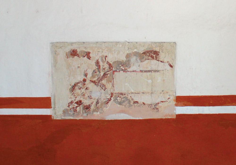 Interior Centro de Artes de Guanajuato